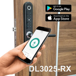 DL-3025-RX
