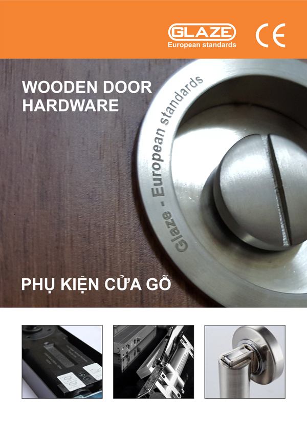 Phụ kiện cửa gỗ
